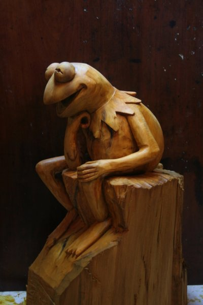 Figures and faces dan gallagher carving woodworking