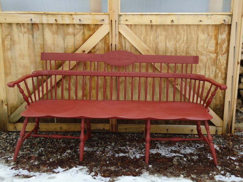 Accent Winsdor Chairs Dan Gallagher Carving Amp Woodworking